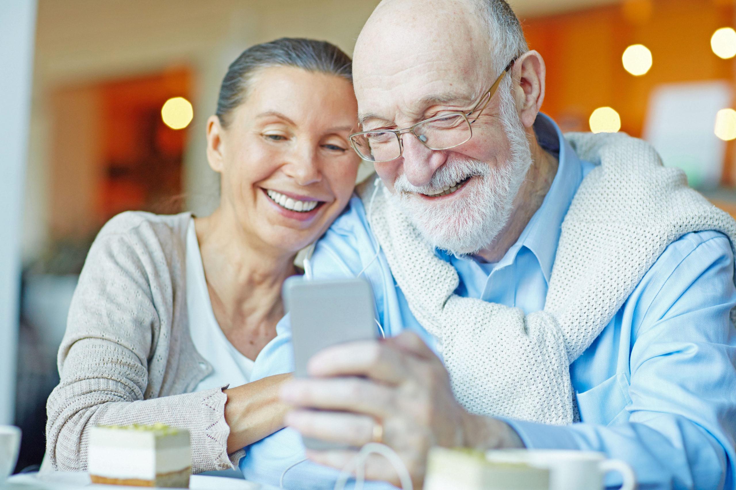 Digitale Helfer für chronisch Kranke