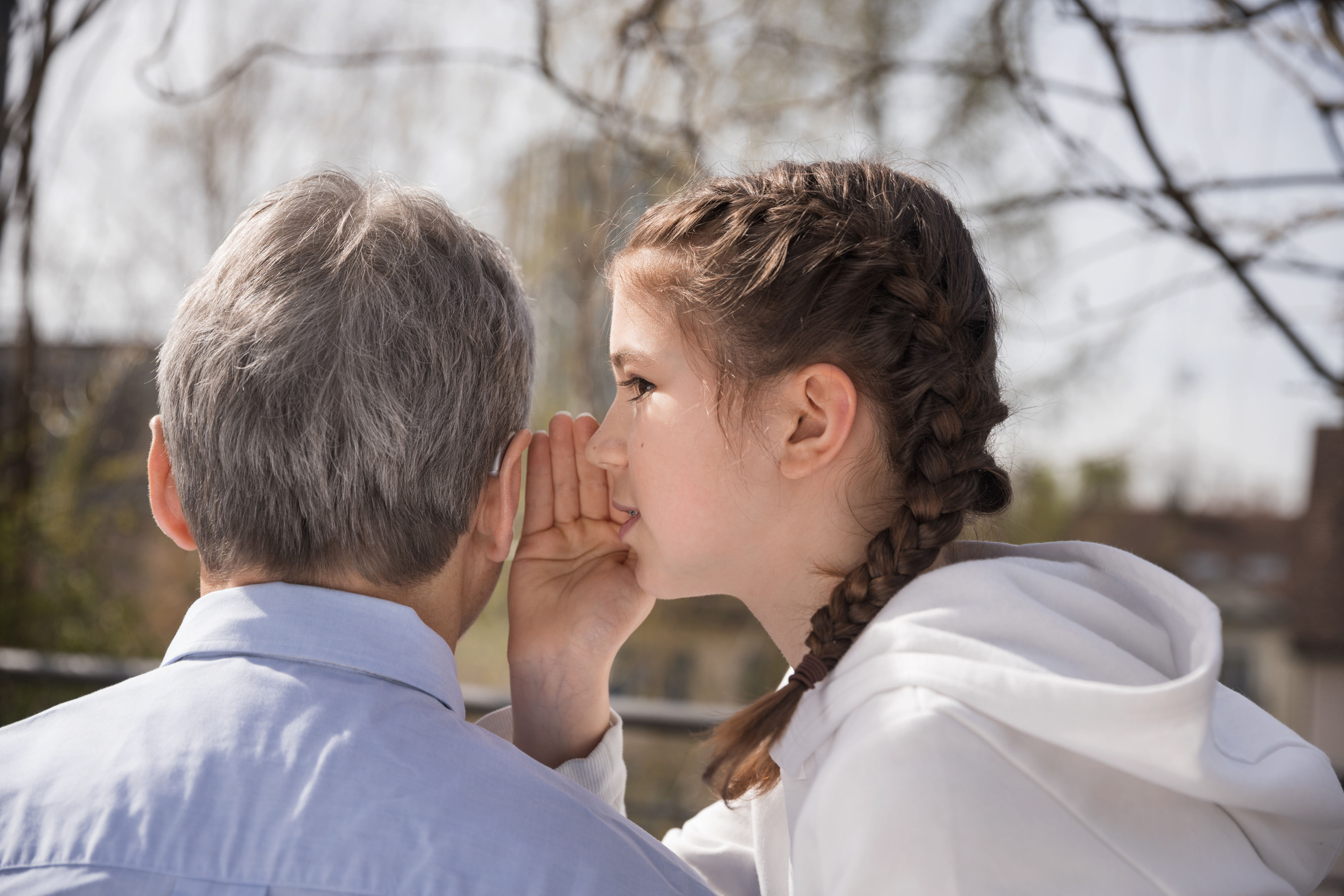 Was tun bei einseitigem Hörverlust?