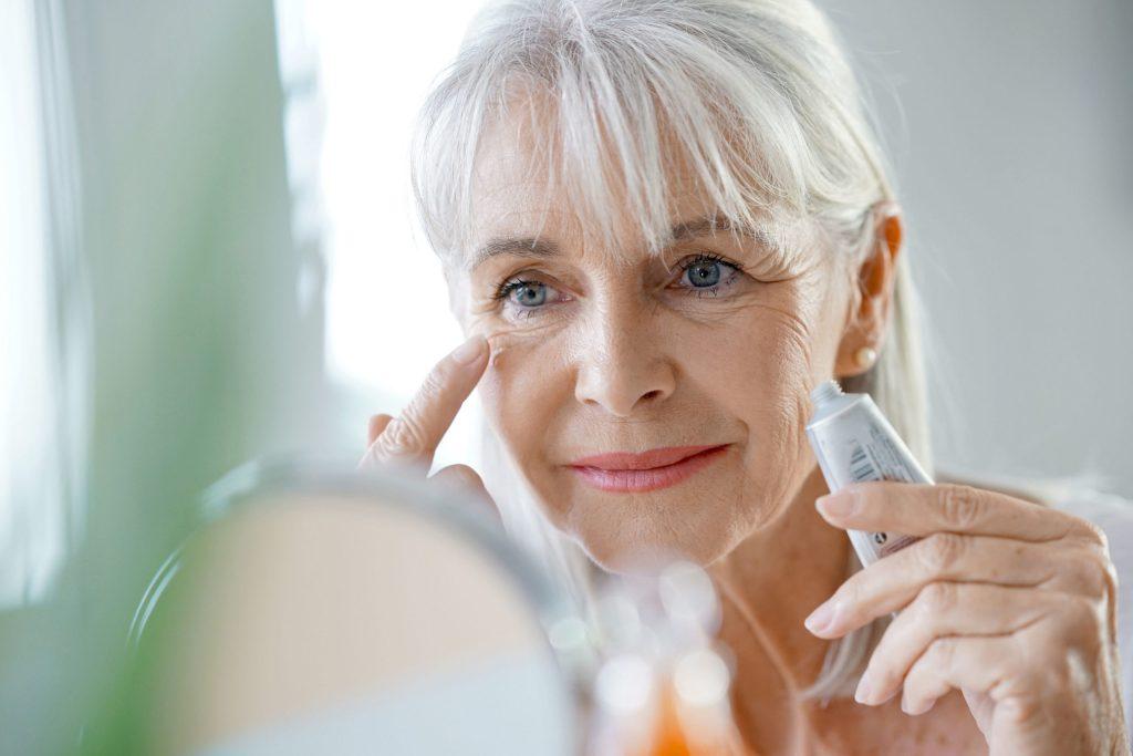 Mit konsequenter Behandlung und neuen Medikamenten lässt sich die Hautkrankheit Rosacea heute meist gut in Schach halten.