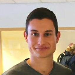 Nicolas Geiger