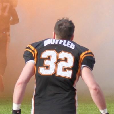 Stefan Muffler