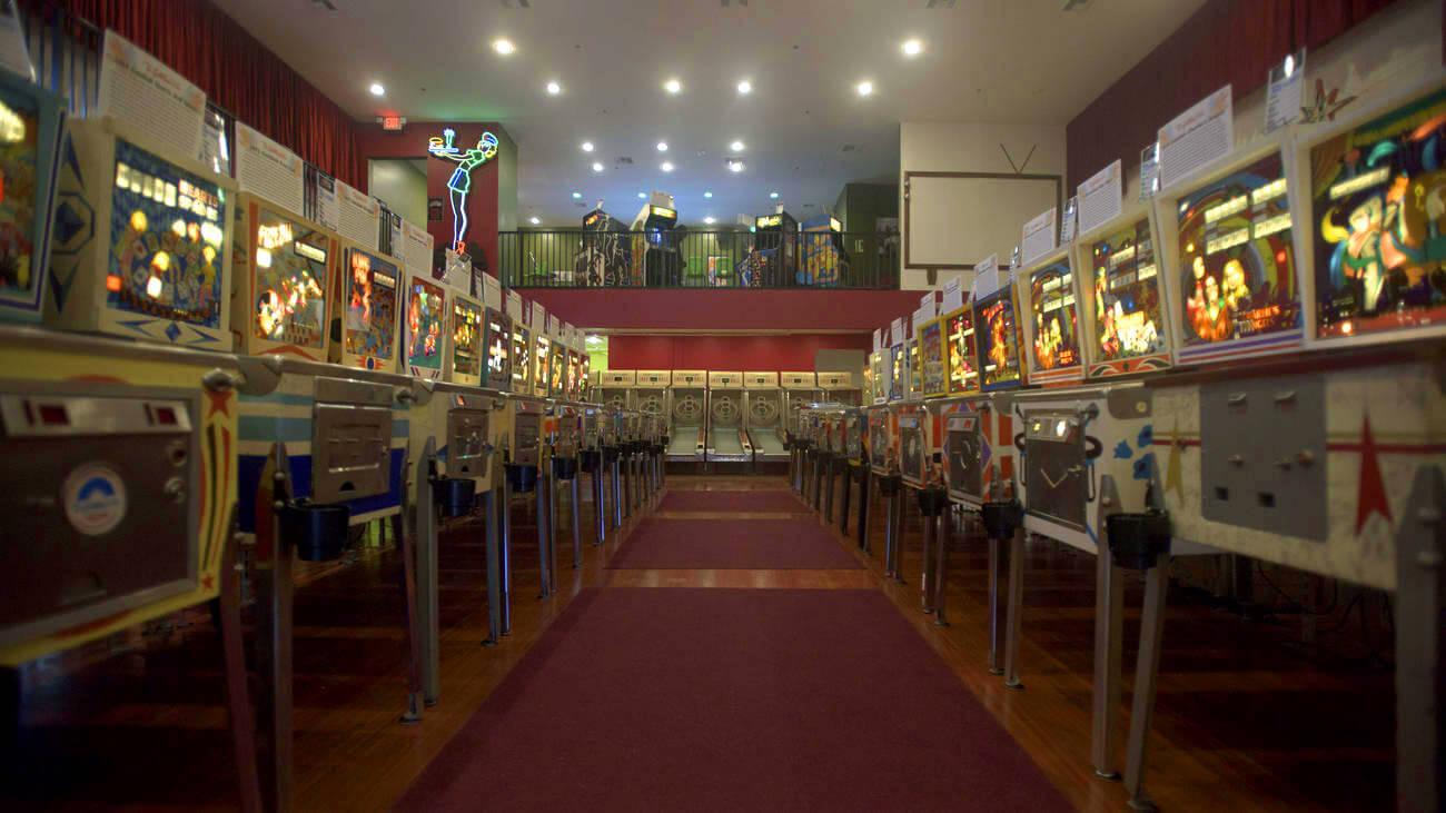 Silverball Museum Silverball Museum DelRay Beach