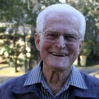 A Shire giant passes away, Gordon Braithwaite | The Bellingen Shire Courier Sun