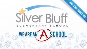 SBE A School Banner