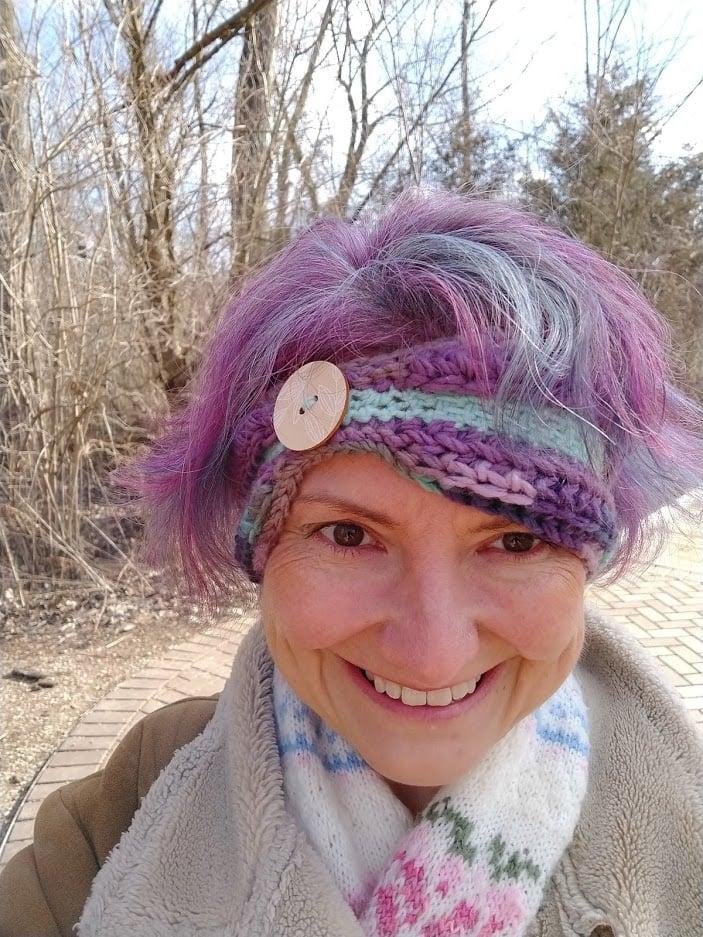 Lisa Marie Weiss