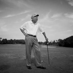 The Top 50 Amateur Golfers of All Time | Silver Club Golfing Society