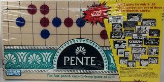 Pente Promo Edition