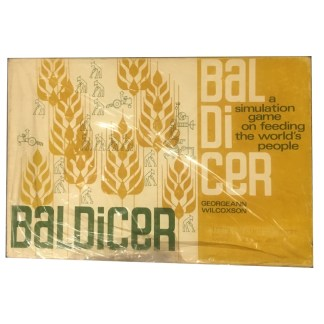 Baldicer Board Game