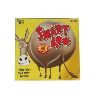 smart a** board game