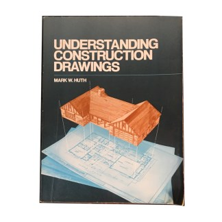 Understanding Construction Drawings Book