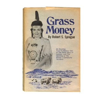 Grass Money Lawton's Own Story