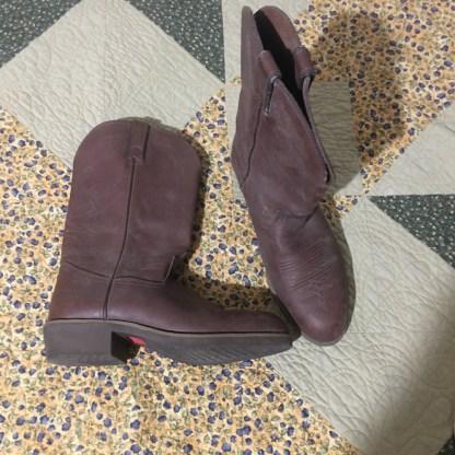 Durango Cowboy Boots Brown