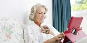 Retired Living: State-of-the-Art Senior Design