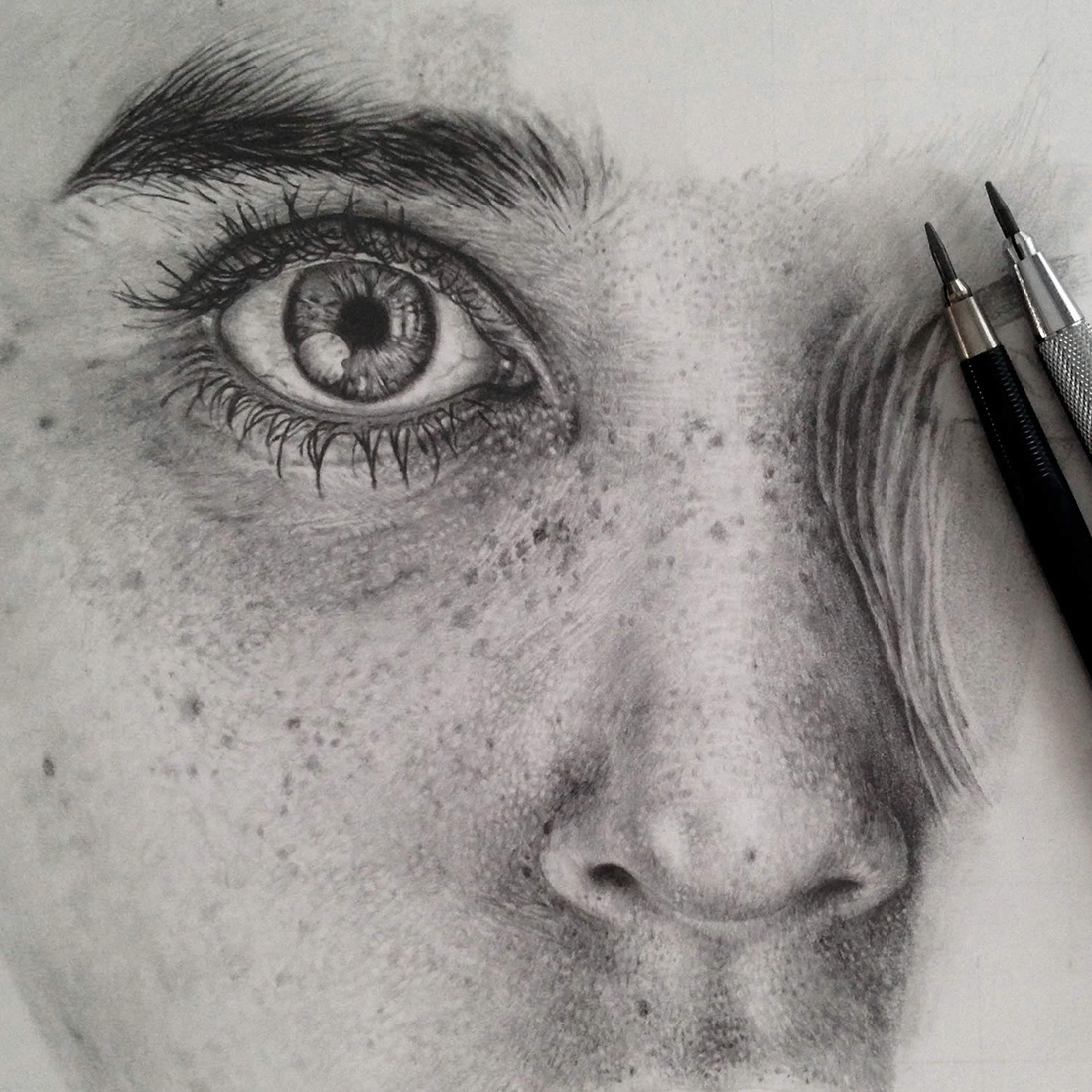 Advanced Shading And Value Technique