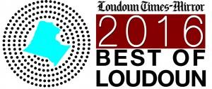 Best of Loudoun Logo 2016