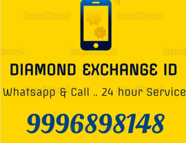 Diamond-exchange-online-betting-id