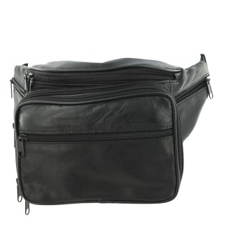 Silver Fever® X-Lrg Organizer Fanny Pack