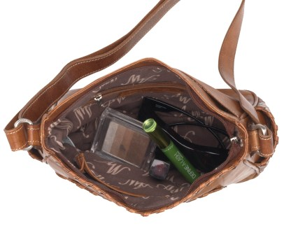 American West Harvest Moon Collection All Access Crossbody Bag