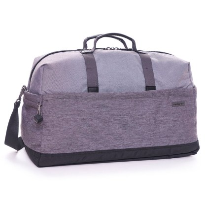 Hedgren Walker Highland Duffle Handbag, Asphalt