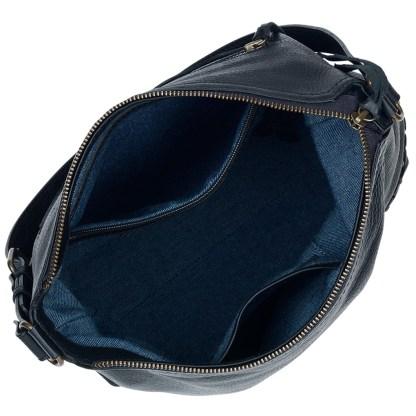 TrueLu American West Shoulder Bag, Emily  Black