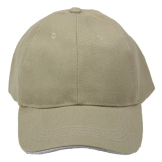 Silver Fever® Classic Baseball Hat 100% Adjustable Unisex Trucker Cap - Made to Last - Khaki Color