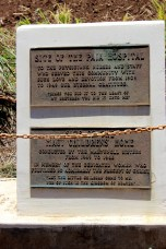 Marker in Paia