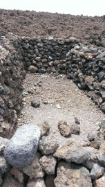 Old Stone Foundations