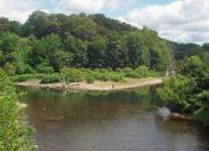 Fly Fishing Catskills Junction Pool