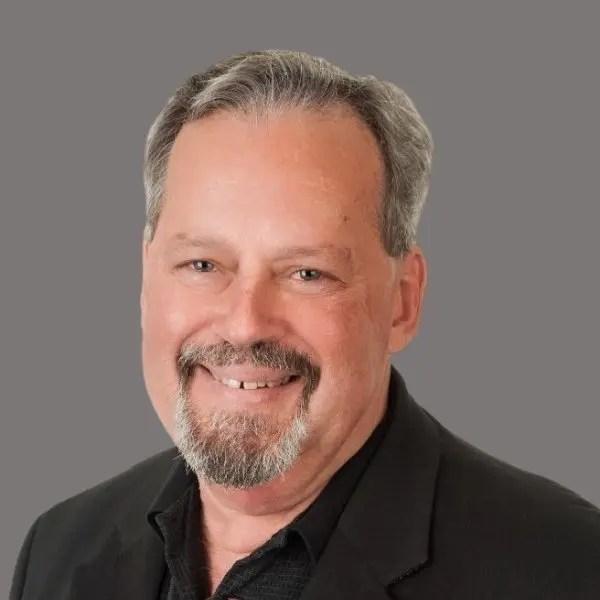 Ned Mueller