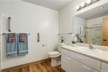 C102 Bathroom