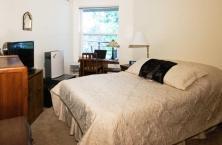 W301 master bedroom