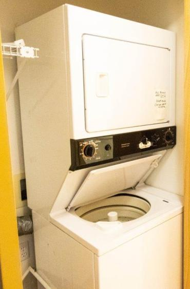 E211 Laundry