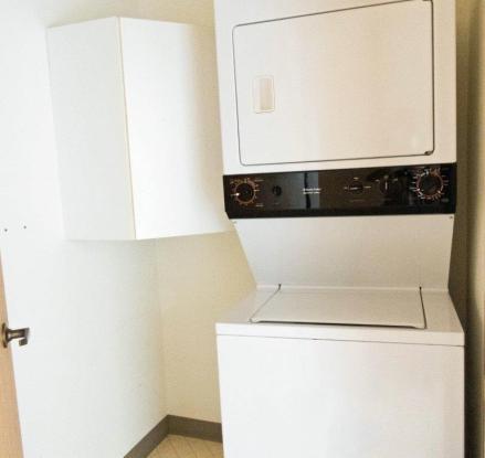 W302 laundry room