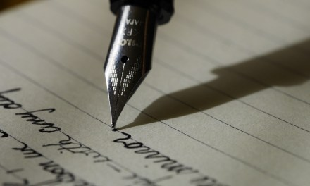 » 8 Reasons Why Writing Is The Best Thing Ever
