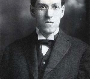 H. P. Lovecraft was one of Stephen King's greatest inspirations. Is there a more influential writer of horror than H.P. Lovecraft? If so who and why?