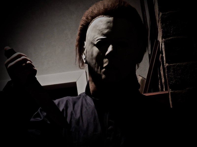Michael Myers was Framed