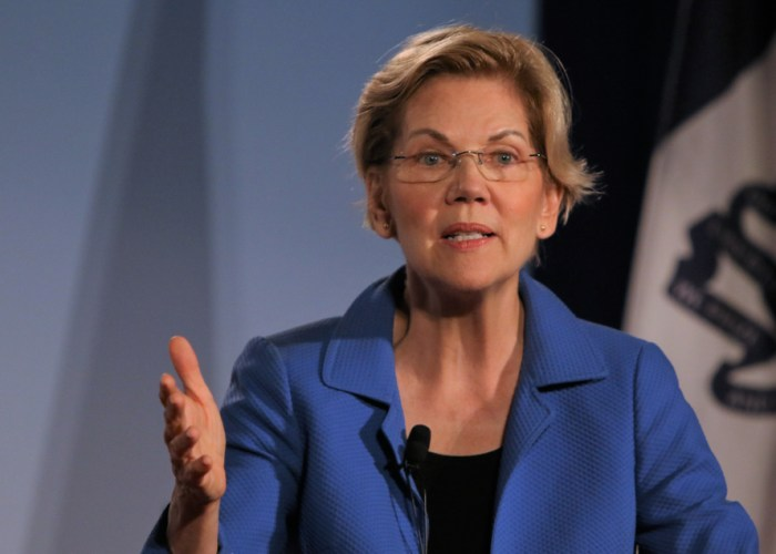 2020 Candidates on Immigration: Warren