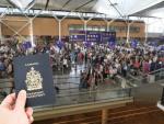 Nexus - Silver Immigration