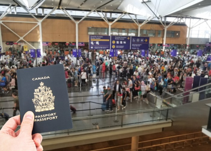 NEXUS Announces Changes at Canadian Airports