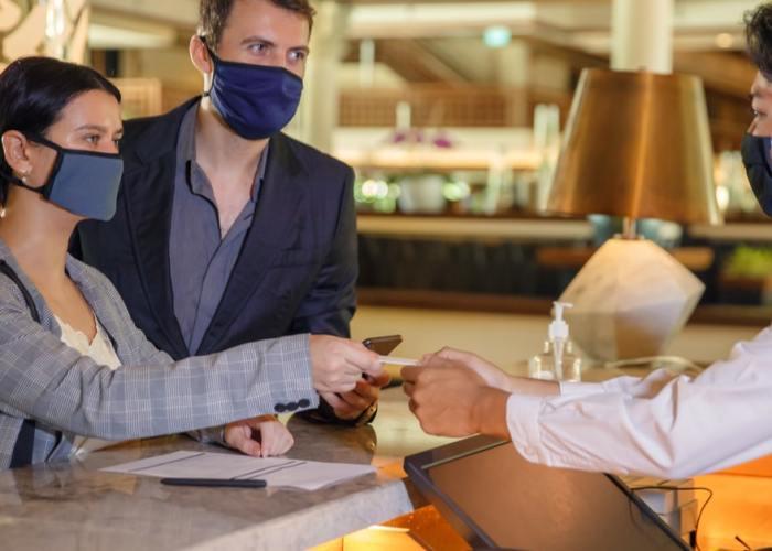 Quarantine Hotel - Canada