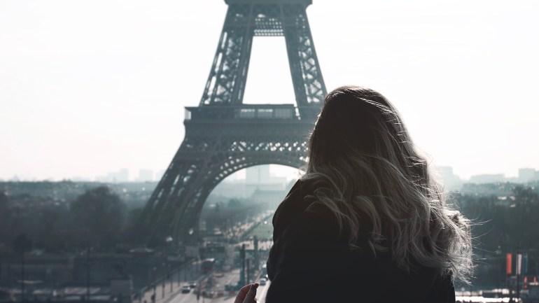 Paris, c'était la gaieté, Paris I
