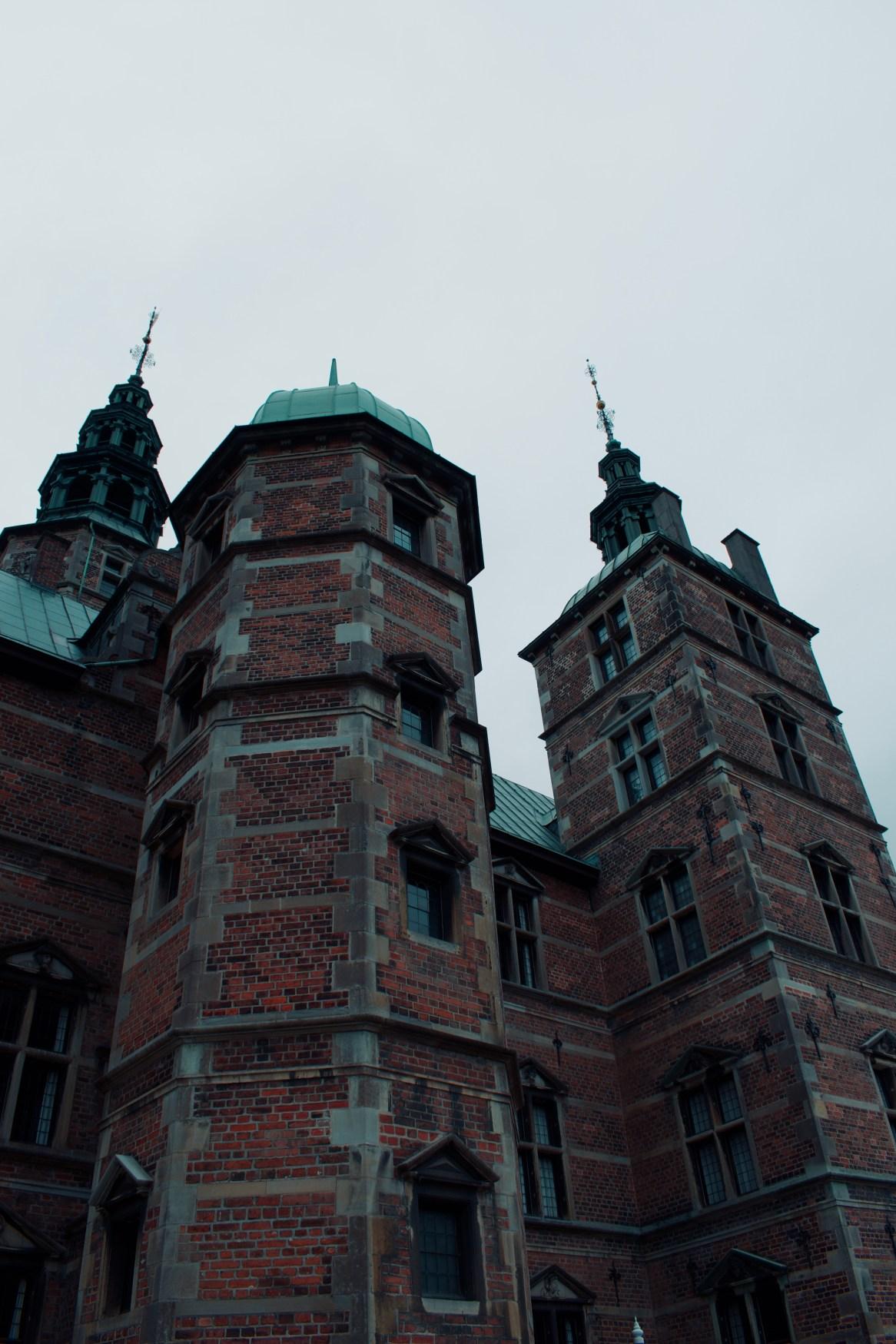 Palacio de Rosenborg