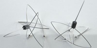 654 - Genius Bar Earrings