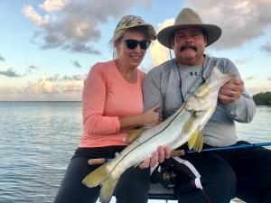 Florida keys bonefishing