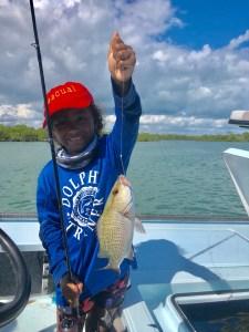 Miami fishing trips