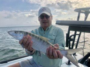 Florida keys flyfishing guide