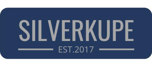 Silverkupe