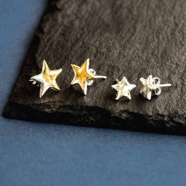 Silverkupe Star Combo