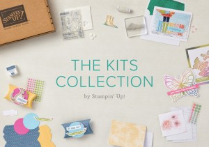 Creativity Made Easy with the Kits Collection by Stampin' Up!