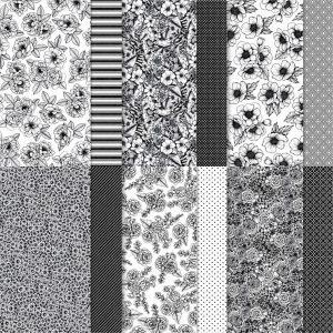 True Love Designer Series Paper
